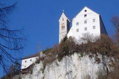 Kirchen, Kapellen, Bildstöcke, Fassaden